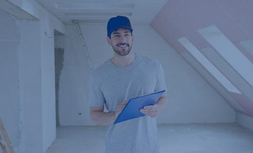 Nos experts en bâtiment pour les assurés