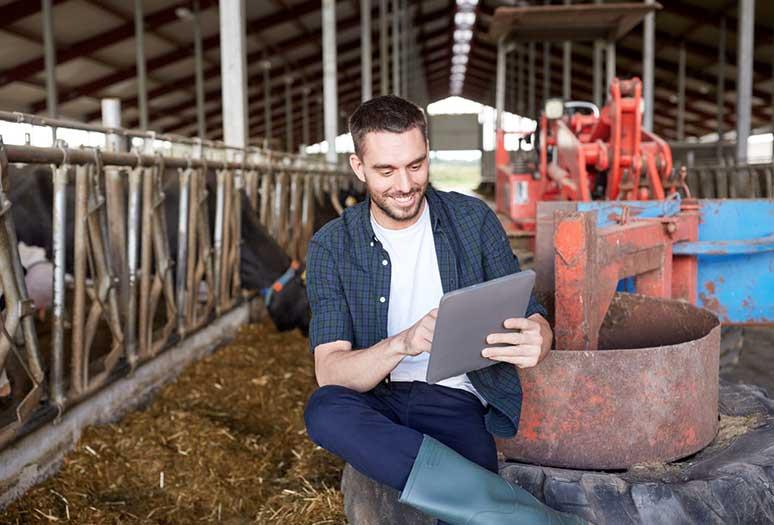 Expertise des bâtiments agricoles
